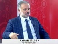 AYHAN BİLGEN - HDP'den ittifak açıklaması