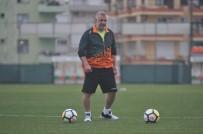 MESUT BAKKAL - 'Her Maçı Kazanmak İstiyoruz'