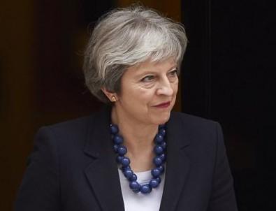 İngiltere 'Suriye' için hazır