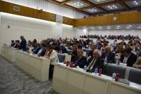 ELEKTRİKLİ OTOBÜS - İzmir Büyükşehir Meclisinde Gündem Faaliyet Raporları