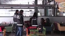 KADIN POLİS - Kadın Polis Atış Ve Oryantiringde Rakip Tanımıyor