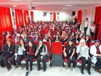 İŞ VE MESLEK DANIŞMANI - Kadirli'de 'İş Arama Becerileri Geliştirme Semineri'