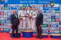 KEMAL AYDıN - Kağıtsporlu Judocular, Almanya'da Türk Bayrağını Dalgalandırdı