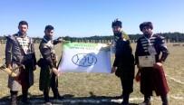 OKÇULAR - Karabük Üniversitesi Okçuları 6. Fetih Kupası Finalinde