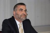 MÜFETTIŞ - Karabükspor'da şok gelişme