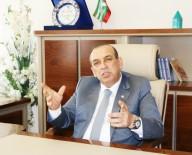 AYRIMCILIK - Karamercan Açıklaması 'Nefes Kredisi Esnafımıza Da Uygulansın, Esnafımız Nefes Alsın'