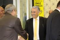 Karavil Açıklaması 'Ergani'ye OSB Kurulacak'