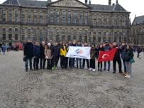 MEHMET KARATAŞ - Kayseri Final Haarlem Mun Konferansında