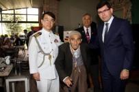 Kore'den 68 Yıl Sonra Gelen Onur