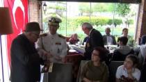 Kore Gazileri Madalyalarına 68 Yıl Sonra Kavuştu