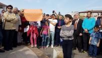 HÜSEYİN ÇETİN - Madenciler Cumhuriyet Meydanı'nda Toplandılar