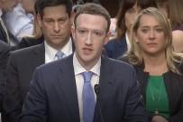 CAMBRIDGE - Mark Zuckerberg, ABD Seantosu'na Bağlı Adalet Komitesi Önünde İfade Verdi