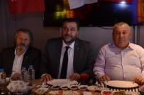 CEMAL ENGINYURT - MHP'lilerin Seçim Toplantısı