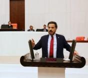 SIĞINMA HAKKI - Milletvekili Yılmaztekin Şanlıurfa'nın Kurtuluşunu Kutladı