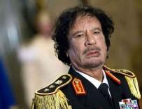 AMAZON - Muammer Kaddafi'nin hayatı dizi oluyor