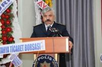 TARAFSıZLıK - Müdür Hasan Çevik Açıklaması Kanun, Adalet, Eşitlik Ve Tarafsızlıktan Sapmamalıyız