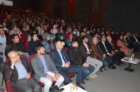 GENEL KÜLTÜR - Muş'ta 'Kamuda Kariyer Güleri' Konferansı