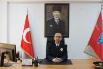 Osmaneli Emniyet Müdürü Bölükbaşı Görevine Başladı
