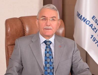 Osmangazi Üniversitesi'ndeki katliamın ardından rektör istifa etti