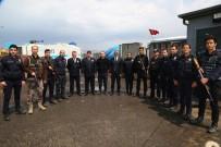 Polis Teşkilatının 173. Yıl Dönümü Törenle Kutlandı