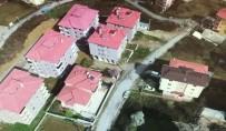 BARTIN EMNİYET MÜDÜRLÜĞÜ - Polisten Drone'la Operasyon