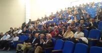 TÜRKIYE BILIMLER AKADEMISI - Prof. Dr. Dalkaraya Açıklaması 'İnsan Organizması Matematikle Konuşuyor'