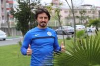 ÇAYKUR - Recep Niyaz Açıklaması 'Süper Lig'e Lider Olarak Çıkmak İstiyoruz'