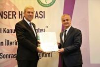 Sağlık Bakanlığından Manisa'ya Birincilik Ödülü