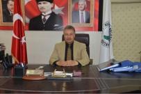 PEYGAMBERLER ŞEHRİ - Şanlıurfa'da 11 Nisan Kurtuluş Günü Kutlama Mesajları