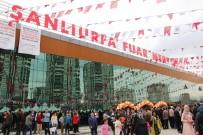 Şanlıurfa Fuar Merkezi'nin Açılışı Bakanların Katılımıyla Dualar Eşliğinde Yapıldı