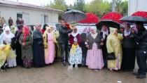 MURTAZA DAYANÇ - Şehit Güvenlik Korucusu Sevgin'in Cenazesi Toprağa Verildi
