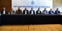 KELEBEKLER VADİSİ - Selçuklu Kongre Merkezi'nde Konya Turizmi Konuşuldu