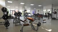 SPOR MERKEZİ - Serdar Mahallesi Sosyal Yaşam Gençlik Ve Spor Merkezi Açılıyor