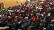 HAZRETI MUHAMMED - 'Sireti Surette Görmek Çalıştayı'