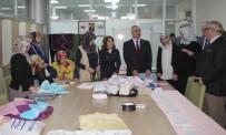 Sivas Belediyesi'nden Yeni Kültür Merkezleri