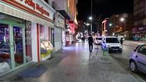 Sivas'ta Bıçaklı Kavga Açıklaması 1 Yaralı