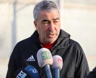 Sivasspor, Fenerbahçe Maçına Kilitlendi