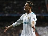 RONALDO - Son sözü Ronaldo söyledi! Real Madrid mucizeye izin vermedi