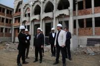 Terörün Yıktığı Okullar Devlet Yatırımıyla Ayağa Kaldırıldı