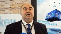 KADIN GİRİŞİMCİ - THY Teknik AŞ Genel Müdür Yardımcısı Tokel Açıklaması '2030'Da Kendi Uçağımızı Yapacağız'