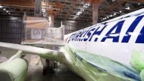 2 MİLYON DOLAR - THY Uçaklarının Boyanma Öyküsü