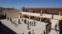 BAĞDAT - TİKA'dan Telafer'in Eğitim Altyapısına Destek