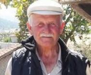 Traktörle Duvar Arasında Sıkışan Şahıs Hayatını Kaybetti