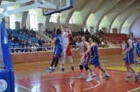 ŞEHİT ONBAŞI - Türkiye Yarı Final Maçları Aydın'da Başladı