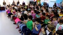 TURAN ERDOĞAN - Türkü Sevdasıyla 'Müzisyen Palyaço' Oldu