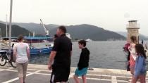 KARGO GEMİSİ - Yatlar Kargo Gemisiyle Geliyor