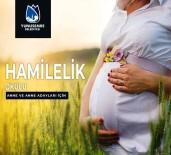 ANNE ADAYLARI - Yunusemre Belediyesi Hamilelik Okulu Açıyor