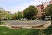 VERGİ DAİRESİ BAŞKANLIĞI - Yunusemre Belediyesi'nden Ayn-I Ali'ye Yeni Park