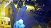 HIRSIZLIK ZANLISI - Yüzlerini Gizleyen Ve Eldiven Giyen Hırsızlar Yakalanmaktan Kurtulamadı