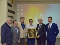 16 Yıllık Müdür Marmaris'e Atandı